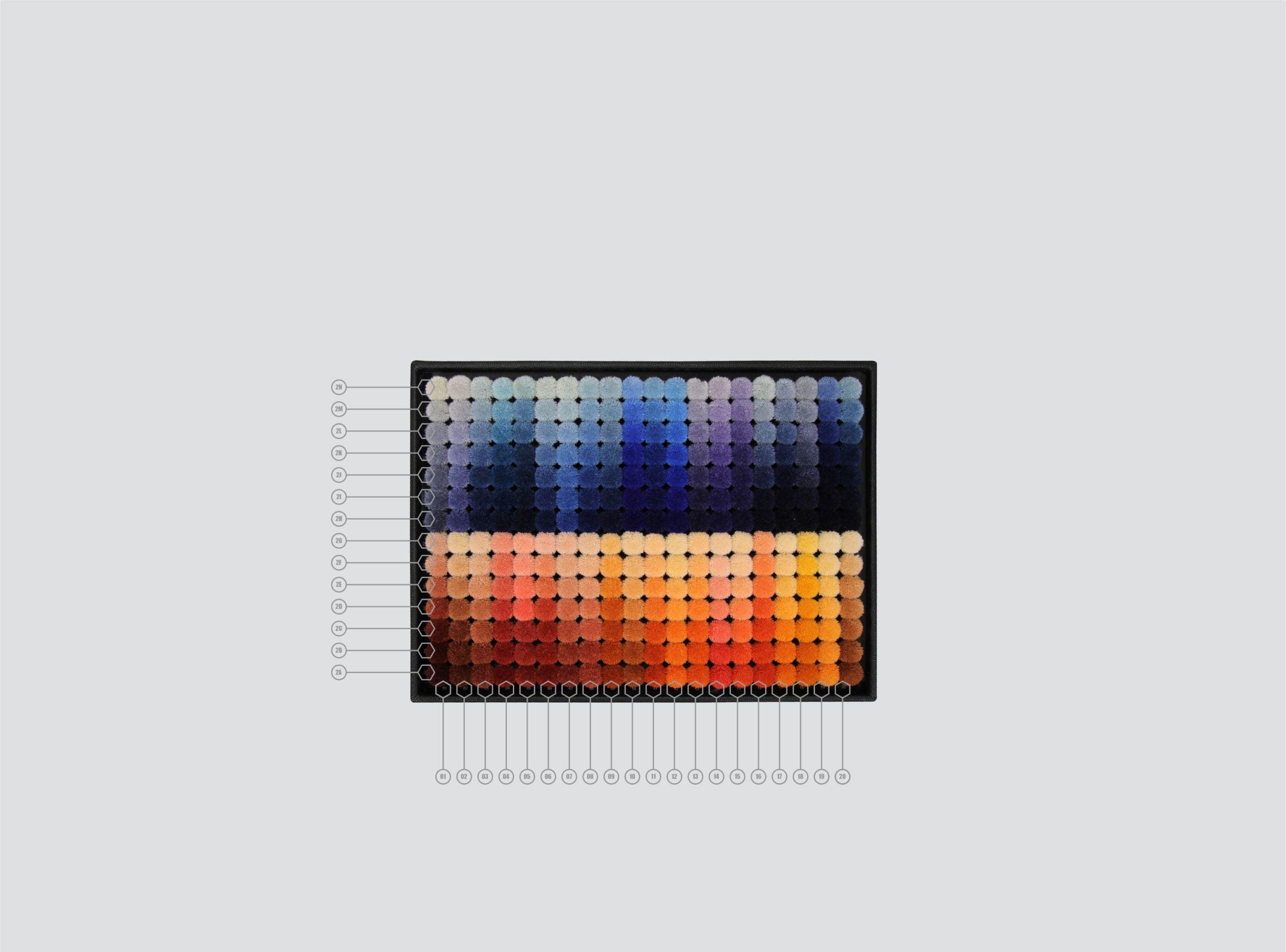 ARS 1400 Wool