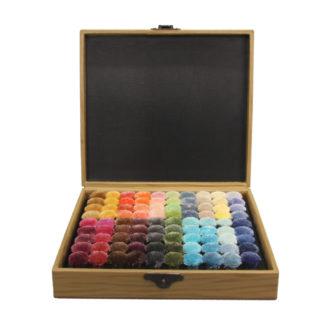 Colors in Textile - Arscolors