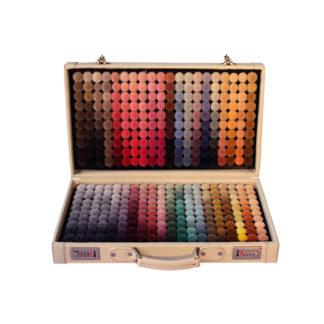 ColorPalette For textile - Arscolors.com