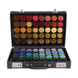 Color MaterialPalette- ARS
