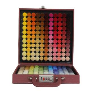 Colour Chart - Arscolors